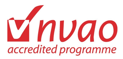 NVAO accredited programme